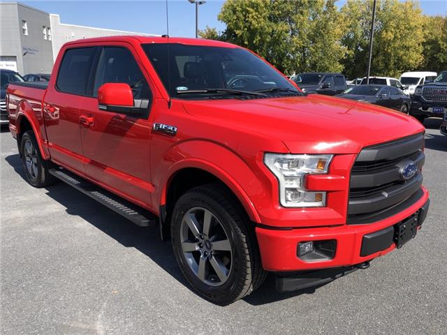 2017 Ford F-150  (Stk: 20328A) in Cornwall - Image 1 of 28