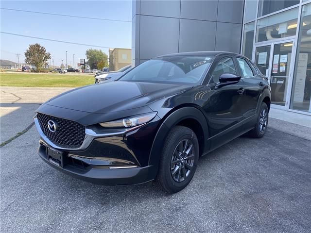 2020 Mazda CX-30 GX (Stk: T2057) in Woodstock - Image 1 of 1
