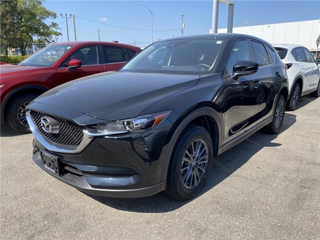 2020 Mazda CX-5 GX (Stk: T2045) in Woodstock - Image 1 of 1