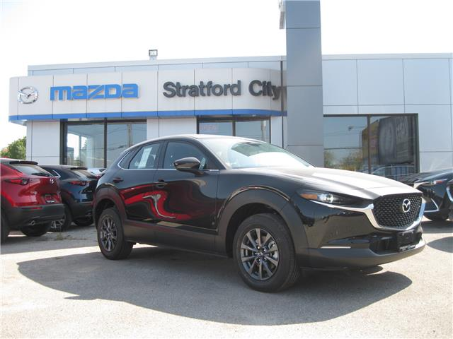 2021 Mazda CX-30 GX (Stk: 21004) in Stratford - Image 1 of 13