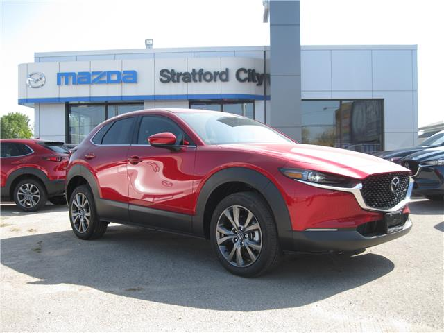 2021 Mazda CX-30 GT (Stk: 21005) in Stratford - Image 1 of 12