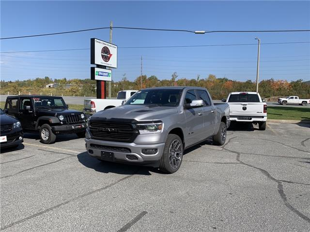 2021 RAM 1500 Sport (Stk: 6567) in Sudbury - Image 1 of 21