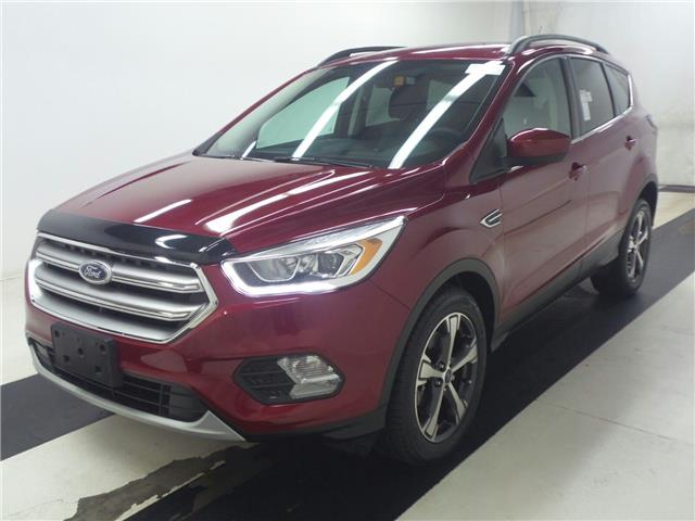 2017 Ford Escape SE (Stk: C90928A) in Milton - Image 1 of 1