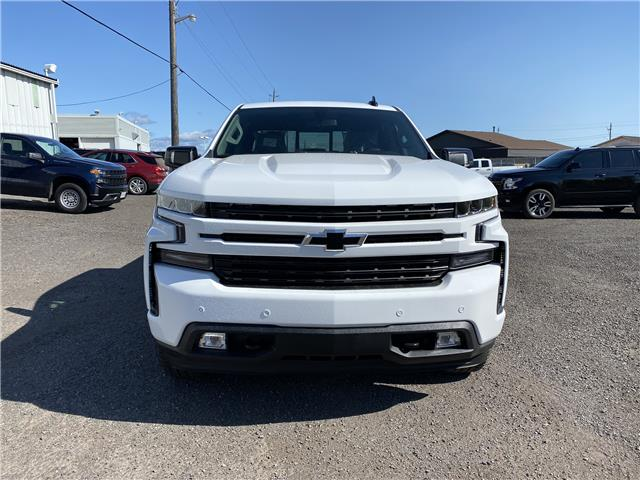 2020 Chevrolet Silverado 1500 RST (Stk: L444) in Thunder Bay - Image 1 of 30