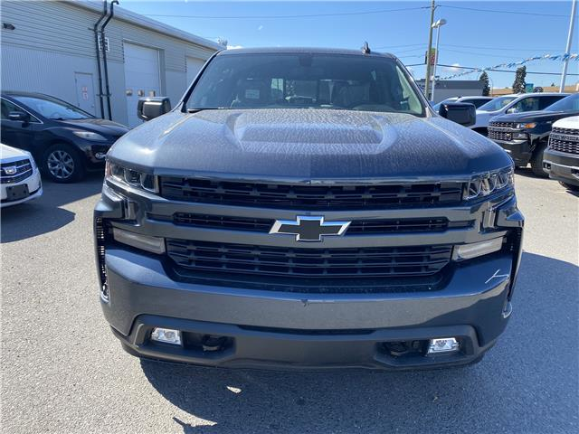 2020 Chevrolet Silverado 1500 RST (Stk: L441) in Thunder Bay - Image 1 of 30