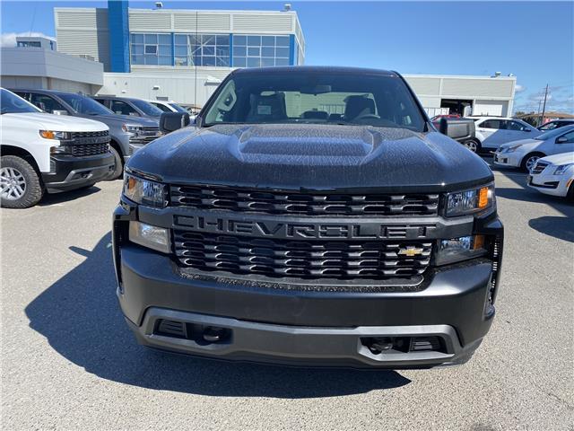 2020 Chevrolet Silverado 1500 Work Truck (Stk: L443) in Thunder Bay - Image 1 of 25