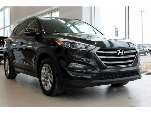 2018 Hyundai Tucson Base 2.0L (Stk: V7473A) in Saskatoon - Image 1 of 7