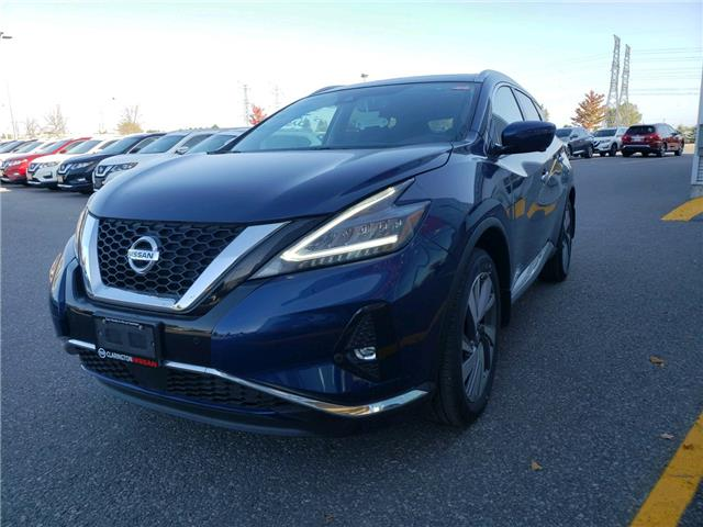 2020 Nissan Murano SL (Stk: LN134859) in Bowmanville - Image 1 of 30