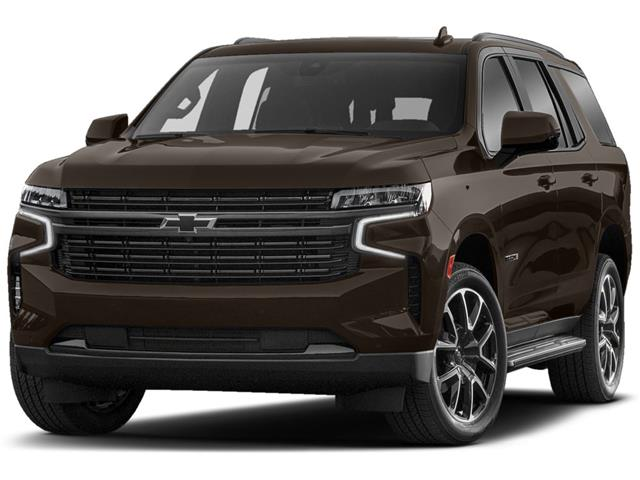 New 2021 Chevrolet Tahoe High Country  - Dawson Creek - Browns' Chevrolet Buick GMC Ltd.