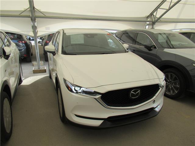 2021 Mazda CX-5 100th Anniversary Edition (Stk: M2909) in Calgary - Image 1 of 1