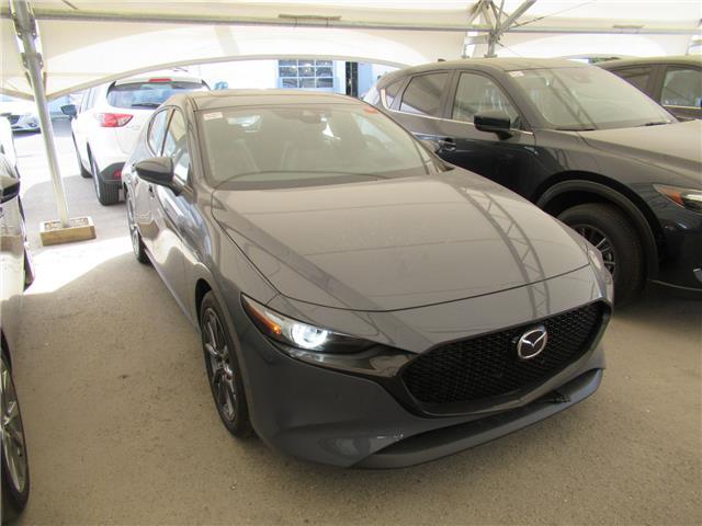 2021 Mazda Mazda3 Sport GT (Stk: M2900) in Calgary - Image 1 of 1