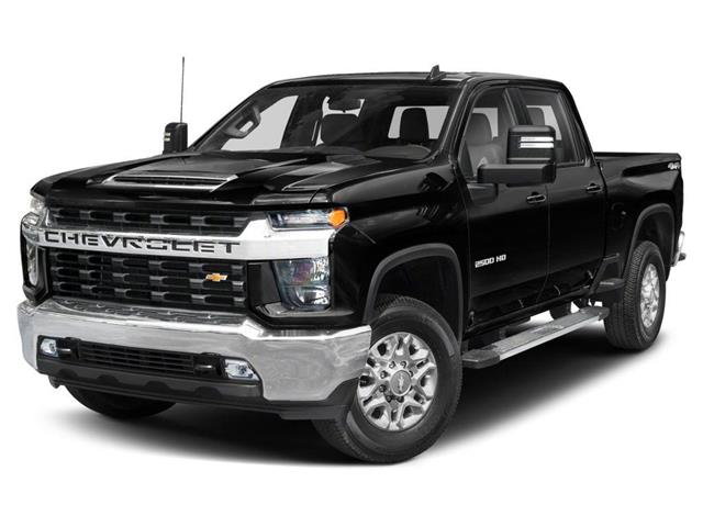 2020 Chevrolet Silverado 2500HD High Country (Stk: 25722B) in Blind River - Image 1 of 9