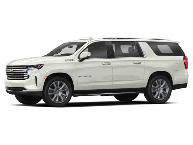 2021 Chevrolet Suburban Premier (Stk: T21002) in Sundridge - Image 1 of 2