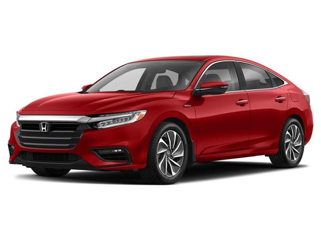 2021 Honda Insight Touring (Stk: N5732) in Niagara Falls - Image 1 of 1