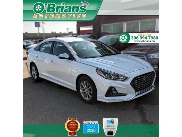 2018 Hyundai Sonata GL (Stk: 13594B) in Saskatoon - Image 1 of 22