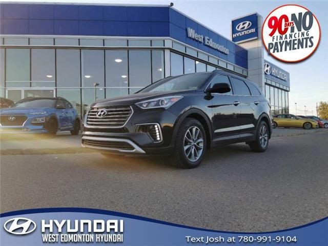 2018 Hyundai Santa Fe XL Base (Stk: PS1222) in Edmonton - Image 1 of 21
