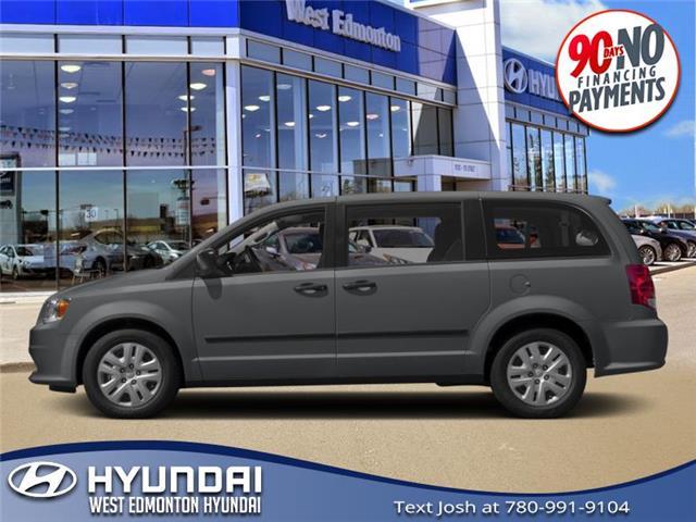 2016 Dodge Grand Caravan SE/SXT (Stk: P1406) in Edmonton - Image 1 of 1
