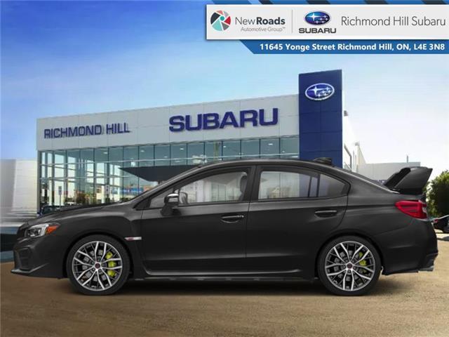 2020 Subaru WRX STI (Stk: 34724) in RICHMOND HILL - Image 1 of 1