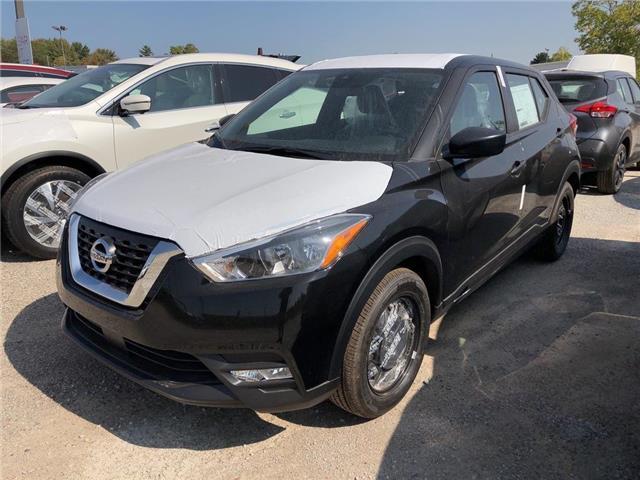 2020 Nissan Kicks S (Stk: 20288) in Sarnia - Image 1 of 5