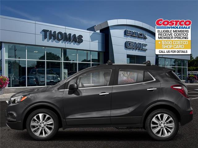 2020 Buick Encore Preferred (Stk: B09425) in Cobourg - Image 1 of 1