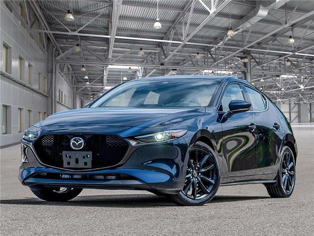 2020 Mazda Mazda3 Sport GT (Stk: 20-1066) in Ajax - Image 1 of 23