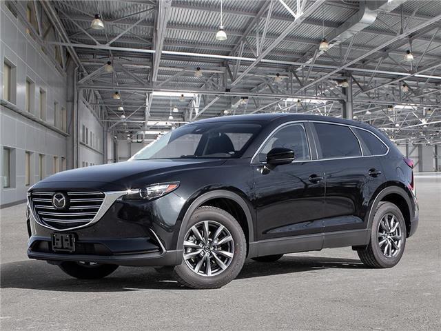 2020 Mazda CX-9 GS (Stk: 20-1357) in Ajax - Image 1 of 7