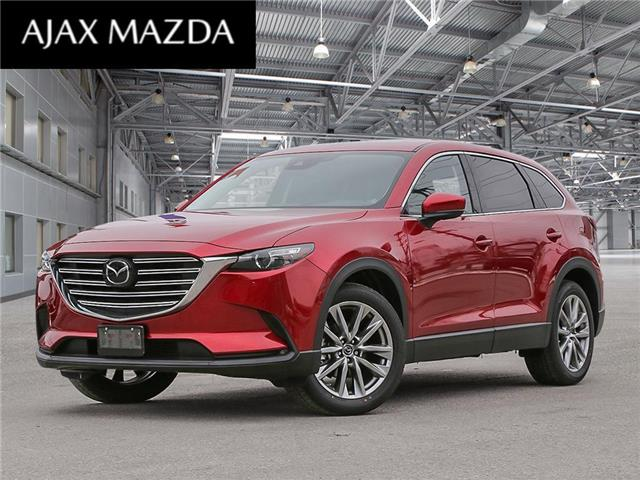 2020 Mazda CX-9 GS-L (Stk: 20-1366) in Ajax - Image 1 of 23