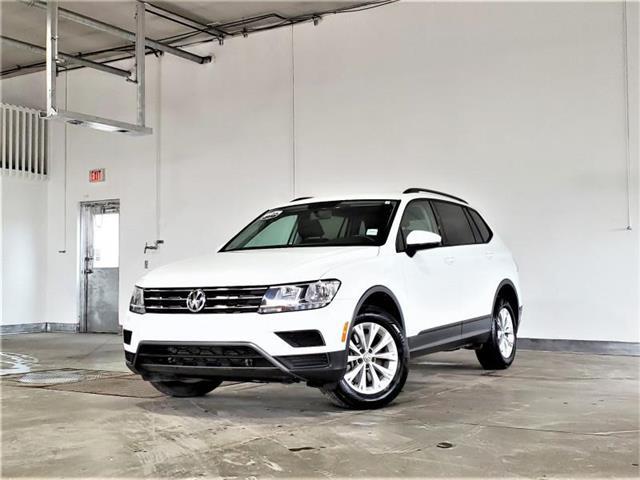 2019 Volkswagen Tiguan Trendline (Stk: F1137) in Saskatoon - Image 1 of 16