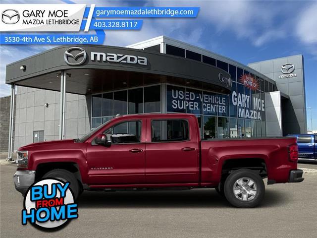 2018 Chevrolet Silverado 1500 LT (Stk: ML0413) in Lethbridge - Image 1 of 1