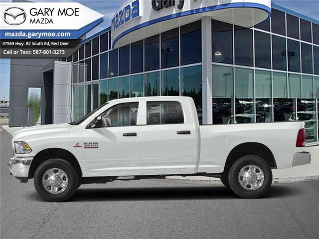 2018 RAM 3500 SLT (Stk: MP9929) in Red Deer - Image 1 of 1