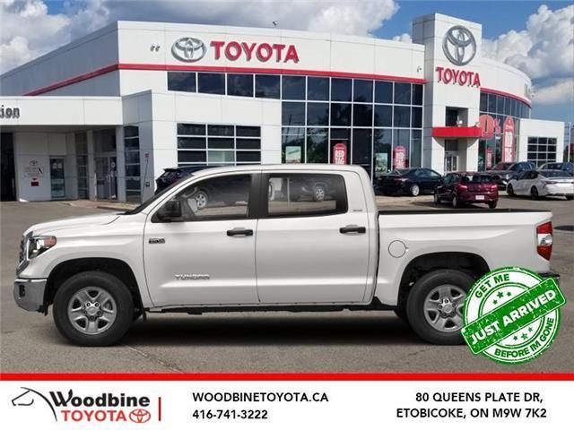 2021 Toyota Tundra  (Stk: 21-52) in Etobicoke - Image 1 of 1