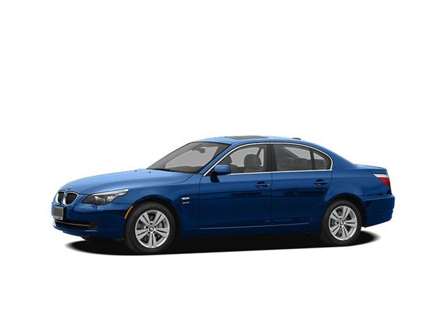 2010 BMW 535i xDrive (Stk: 61043) in Calgary - Image 1 of 1