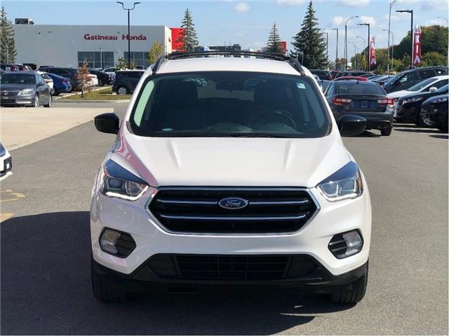 2018 Ford Escape SE (Stk: 21918a) in Gatineau - Image 1 of 15