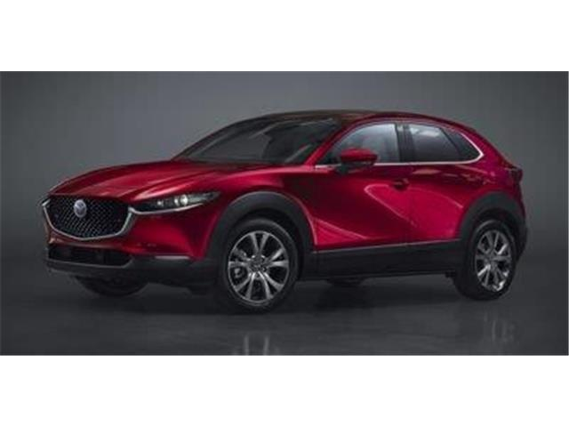 2020 Mazda CX-30 GX (Stk: 20142) in North Bay - Image 1 of 1
