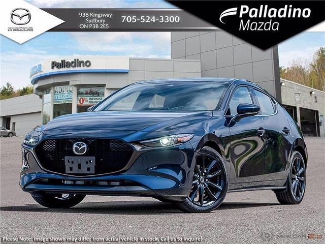 2020 Mazda Mazda3 Sport GT (Stk: 7790) in Greater Sudbury - Image 1 of 23