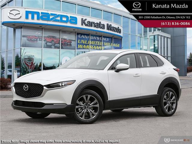 2021 Mazda CX-30 GS (Stk: 11705) in Ottawa - Image 1 of 23
