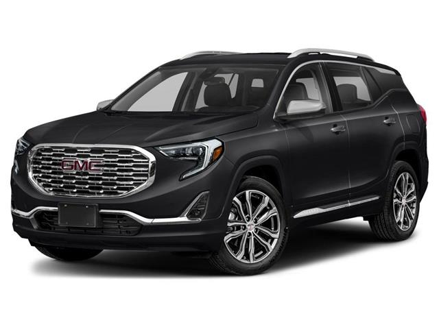2020 GMC Terrain Denali (Stk: L233380) in PORT PERRY - Image 1 of 9