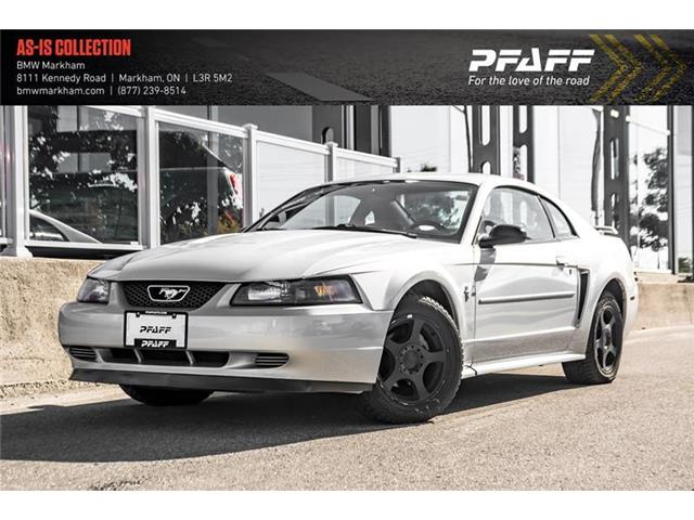 2003 Ford Mustang Base (Stk: D13294A) in Markham - Image 1 of 20