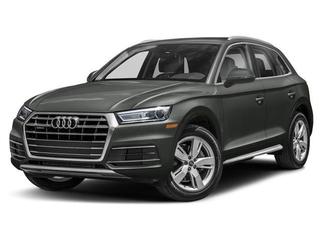 2020 Audi Q5 45 Progressiv (Stk: 53250) in Ottawa - Image 1 of 9