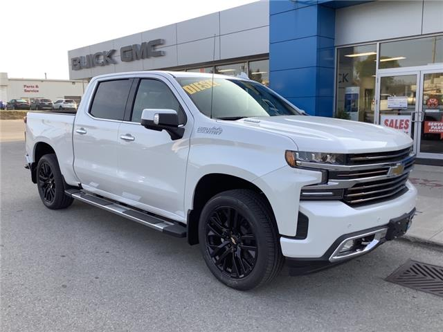 2020 Chevrolet Silverado 1500 High Country (Stk: 20-1326) in Listowel - Image 1 of 17