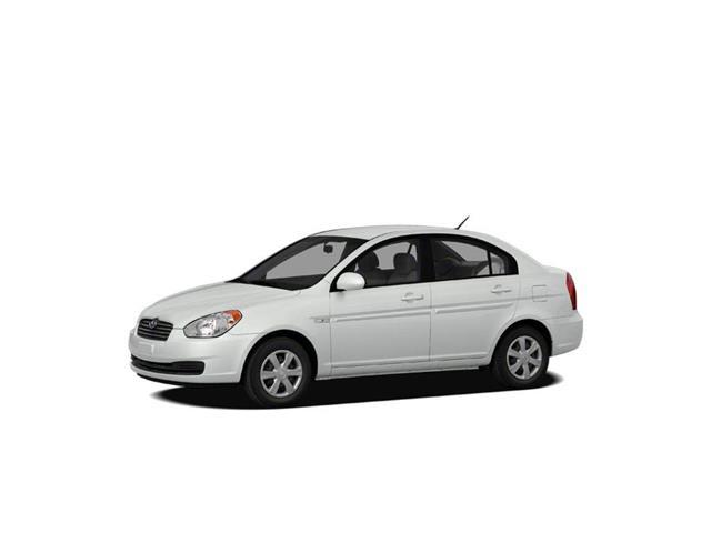 2011 Hyundai Accent GLS (Stk: 40018A) in Saskatoon - Image 1 of 1