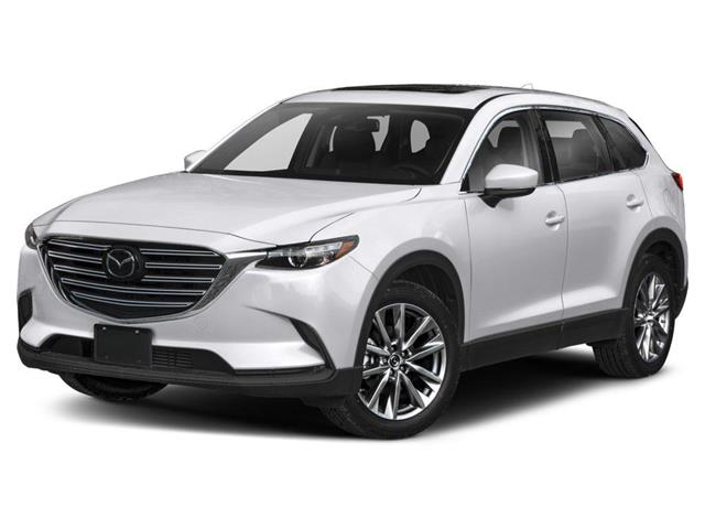 2021 Mazda CX-9  (Stk: 21008) in Owen Sound - Image 1 of 9