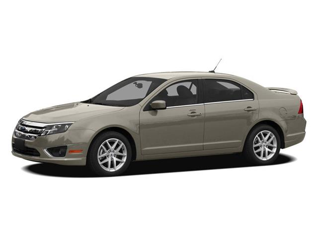 2010 Ford Fusion SE (Stk: FL11142) in Vancouver - Image 1 of 2