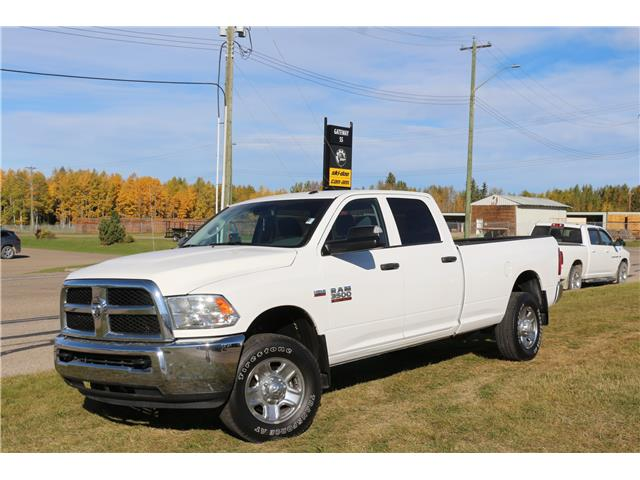 2018 RAM 3500 ST (Stk: LP061) in Rocky Mountain House - Image 1 of 25