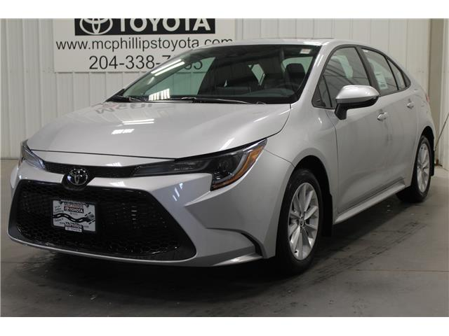 2021 Toyota Corolla LE (Stk: P150906) in Winnipeg - Image 1 of 24