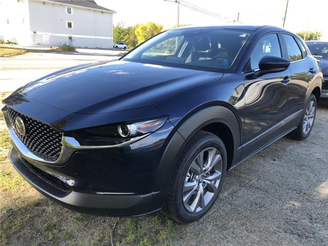 2021 Mazda CX-30 GS (Stk: 21C01) in Miramichi - Image 1 of 5