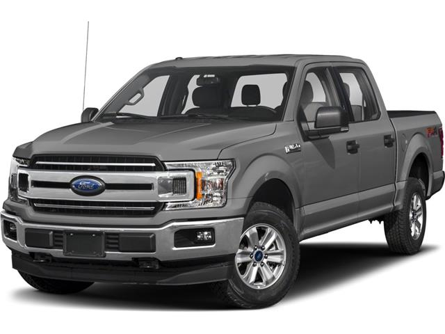 2020 Ford F-150 XLT (Stk: 20251) in Wilkie - Image 1 of 7