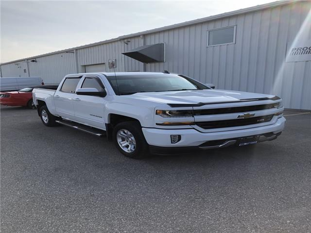 2017 Chevrolet Silverado 1500 1LT (Stk: HG229407T) in Wallaceburg - Image 1 of 15