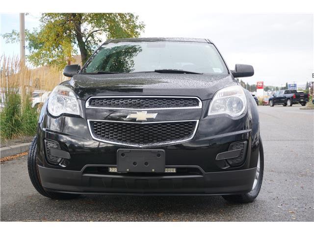 2013 Chevrolet Equinox LS (Stk: 20-730B) in Kelowna - Image 1 of 20