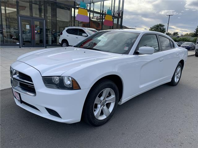 2011 Dodge Charger Base (Stk: T20146A) in Kamloops - Image 1 of 10